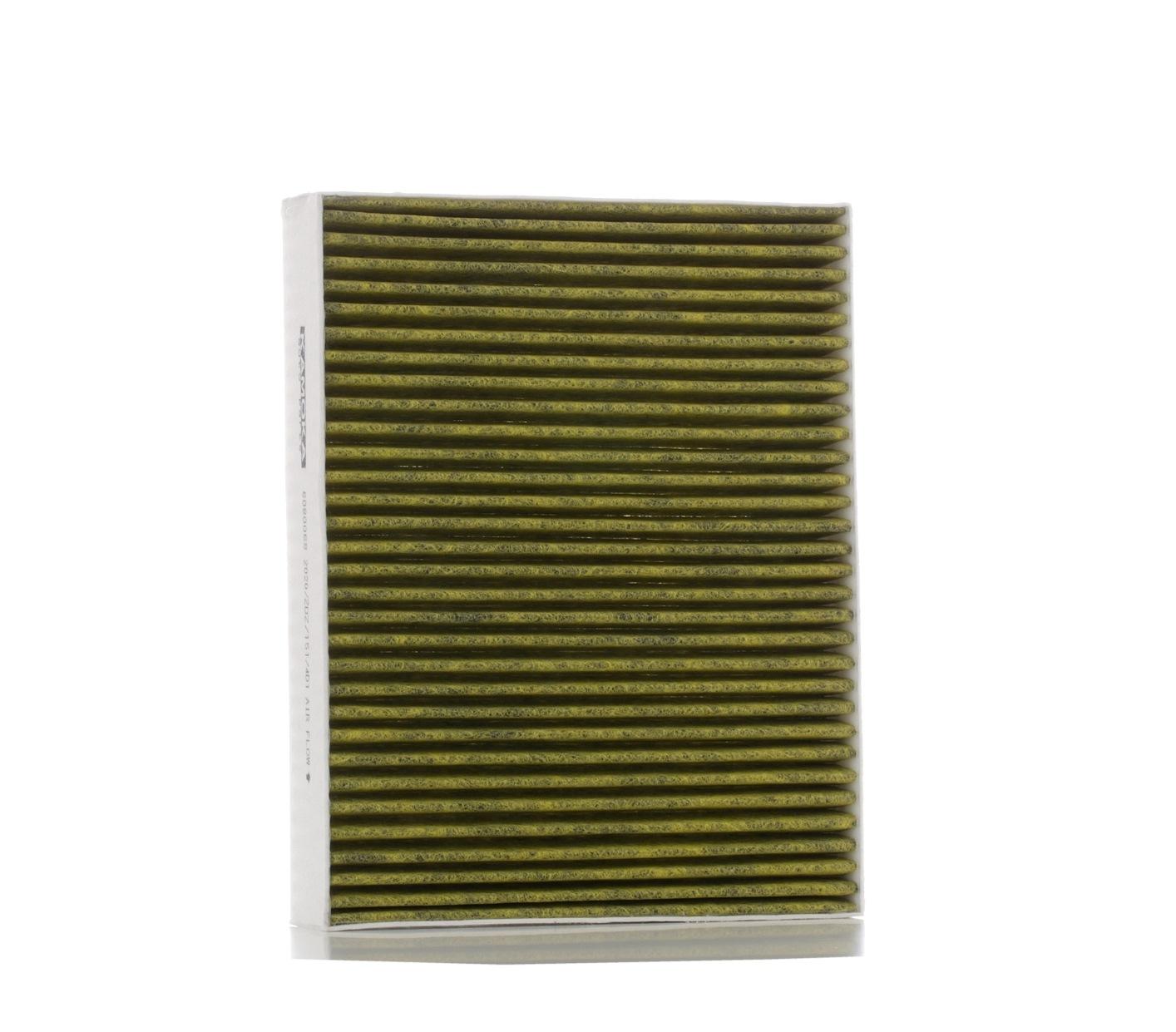 OE Original Pollenfilter 6080068 KAMOKA
