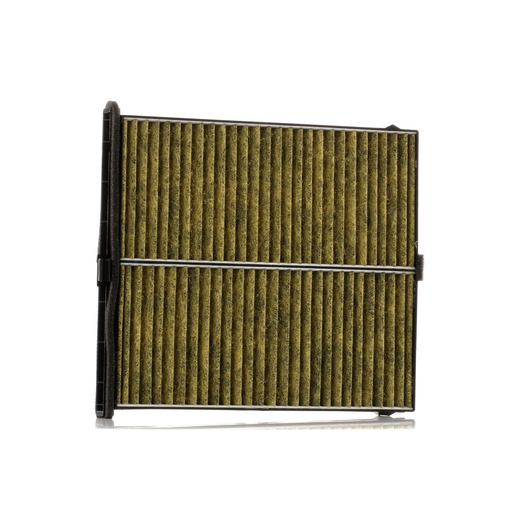 KAMOKA: Original Heizung fürs Auto 6080096 (Breite: 198mm, Höhe: 34mm, Länge: 225mm)