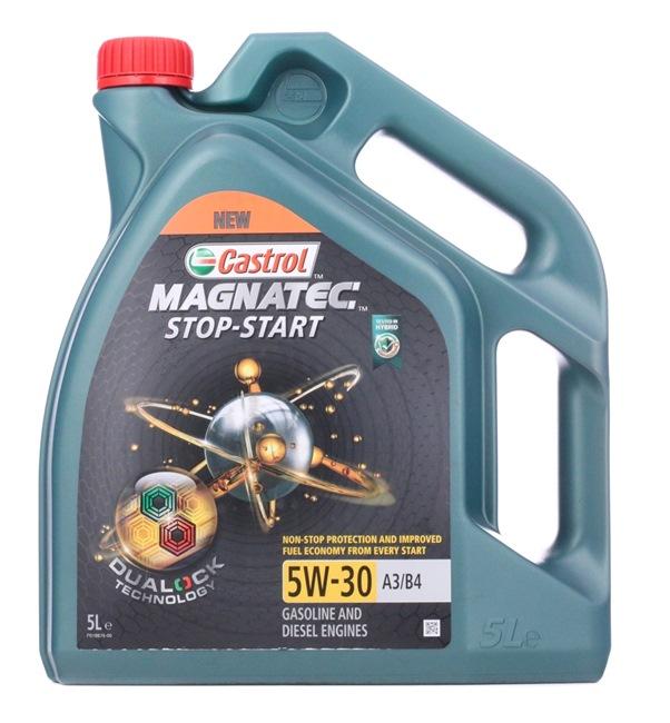 5W30 PKW Motoröl - 4008177155758 von CASTROL im Online-Shop billig bestellen