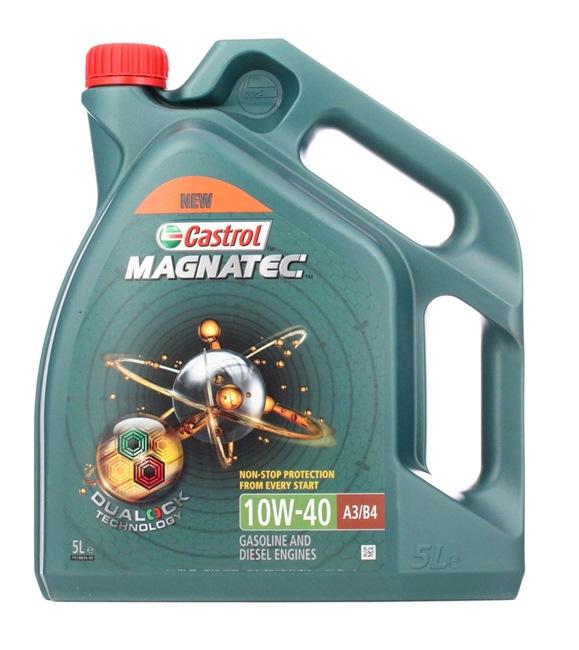 10W40 PKW Motoröl - 4008177157059 von CASTROL im Online-Shop billig bestellen