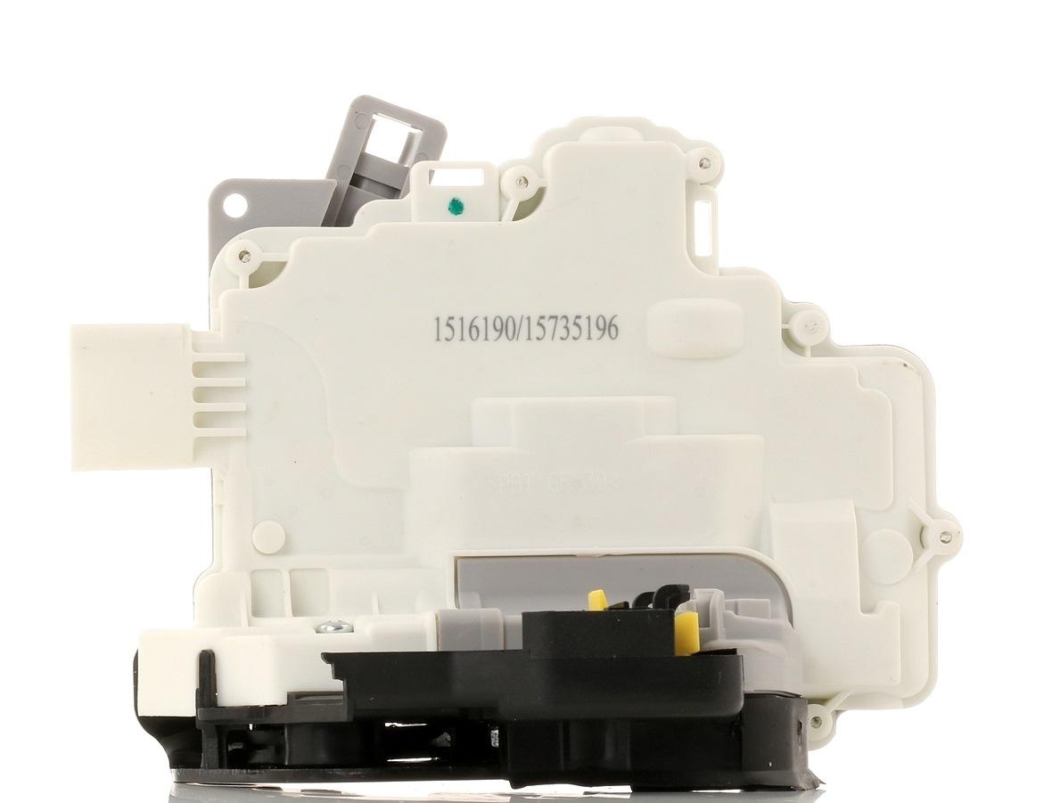 RIDEX: Original Zentralverriegelung Motor 1361D0120 (Pol-Anzahl: 8-polig)