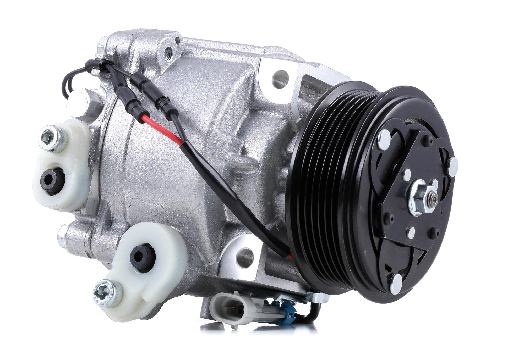 Klimakompressor RIDEX 447K0465
