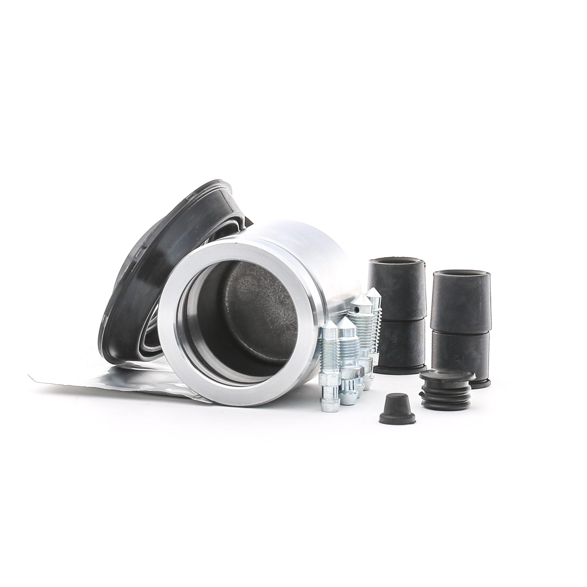RIDEX: Original Bremssattel Reparatursatz 405R0123 (Ø: 57mm)