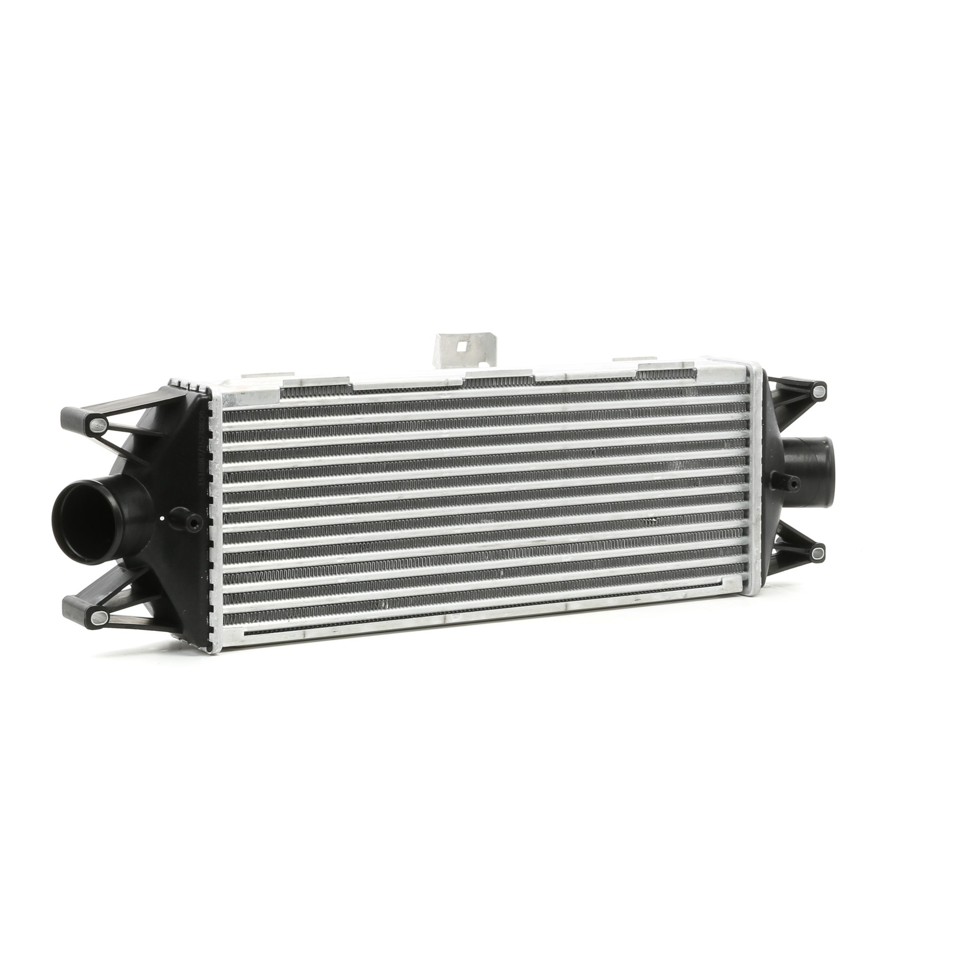RIDEX Ladeluftkühler IVECO,MULTICAR 468I0129 504022617,504084140,504086501 Intercooler 5801313640,5801349166,99487925