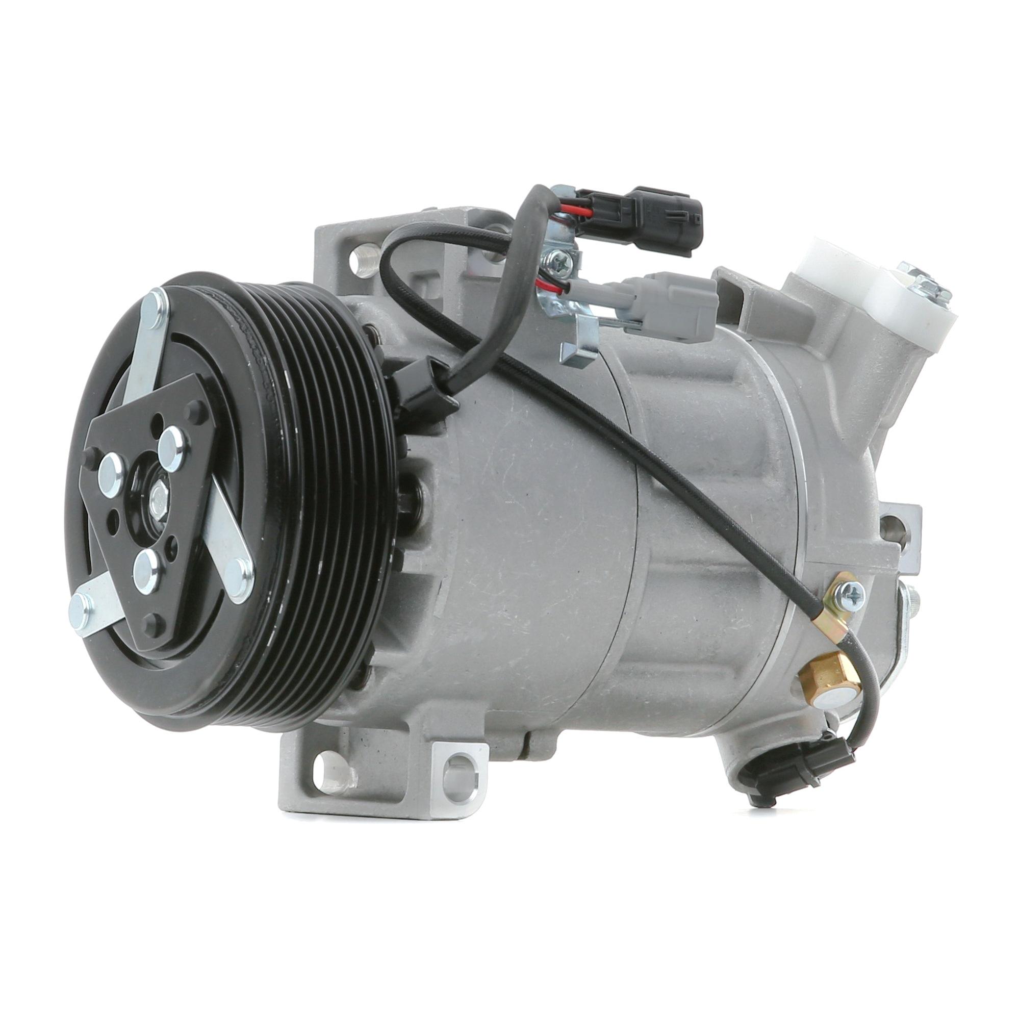 Original RENAULT Kompressor Klimaanlage 447K0497
