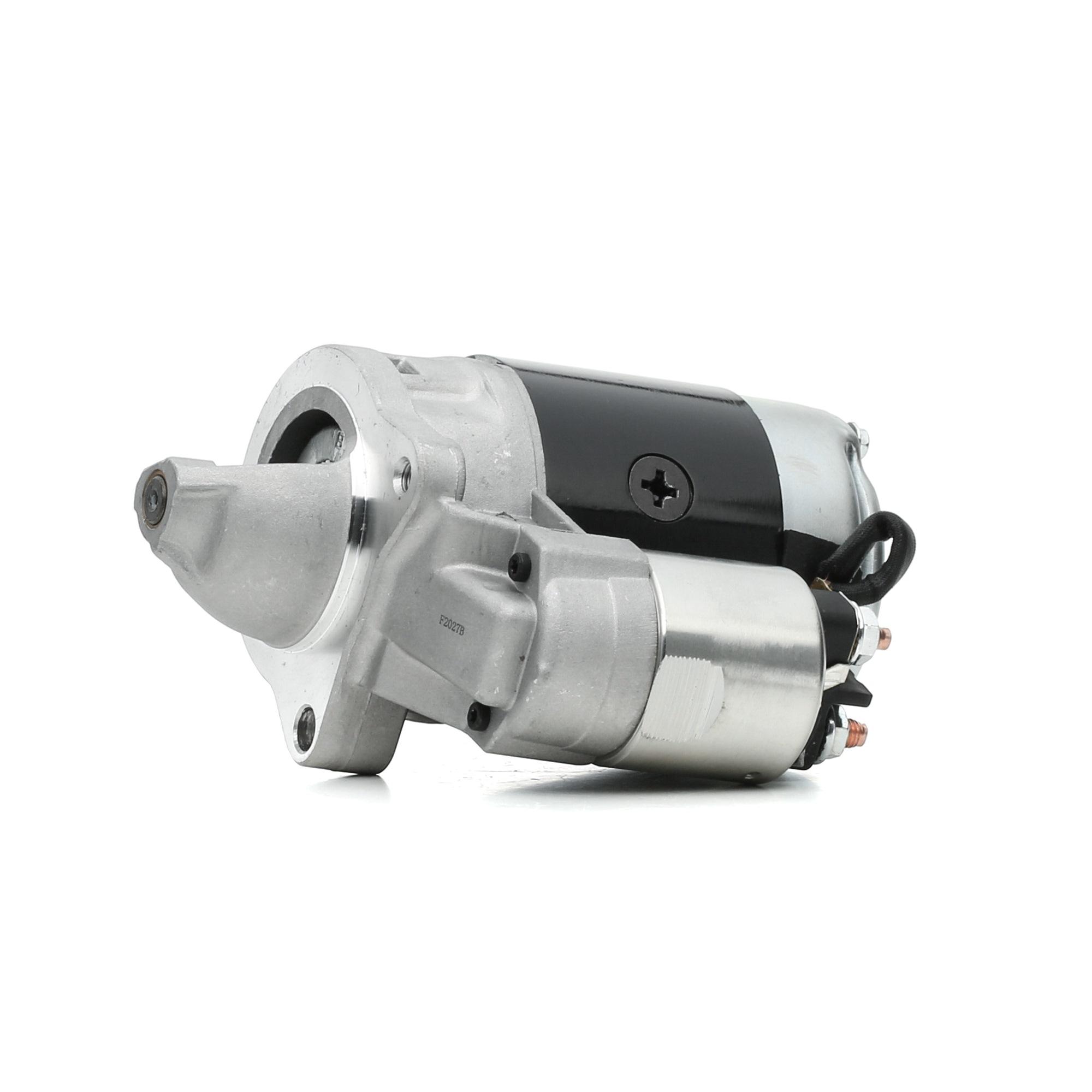 Achetez Système électrique RIDEX 2S0469 () à un rapport qualité-prix exceptionnel