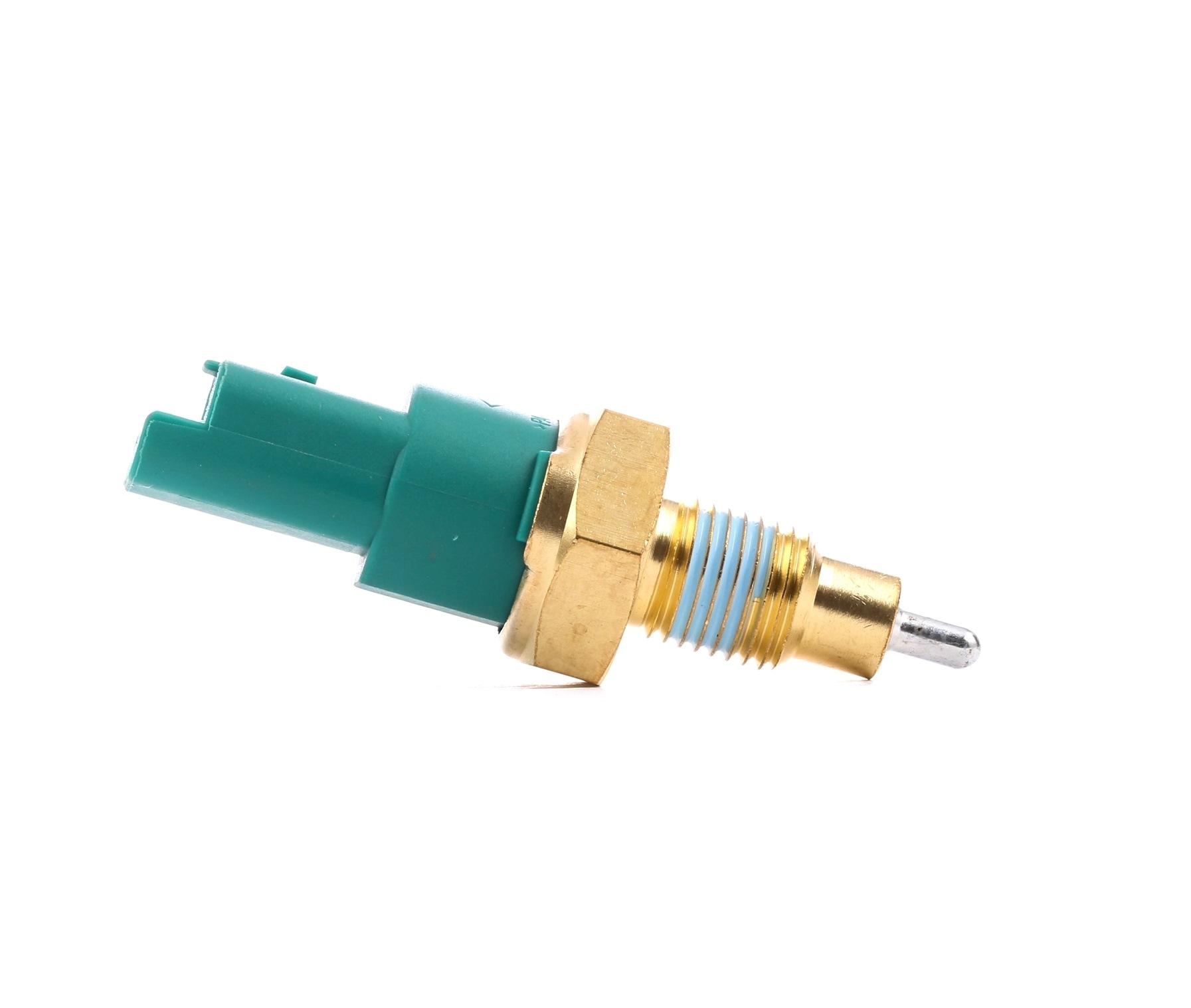 RIDEX: Original Schalter Rückfahrleuchte 807S0005 (Anschlussanzahl: 3)