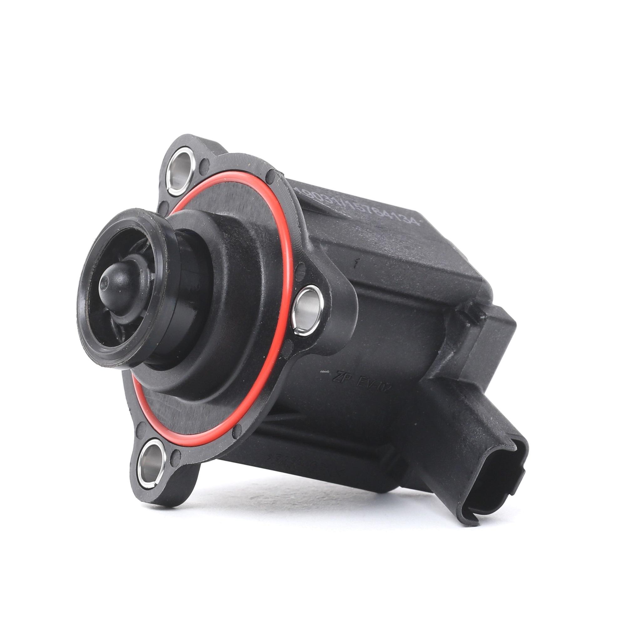RIDEX: Original Umluftventil Turbolader 4314D0006 ()