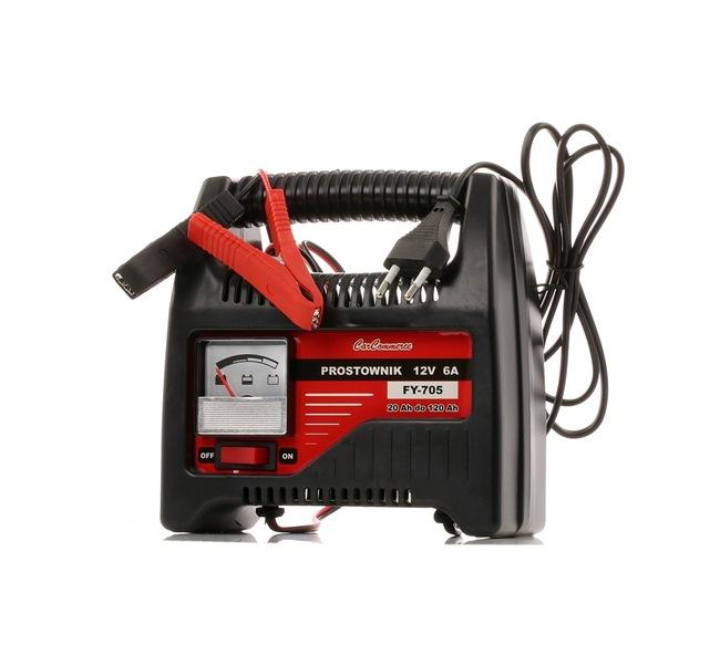 42798 Batteriladdare AGM CARCOMMERCE