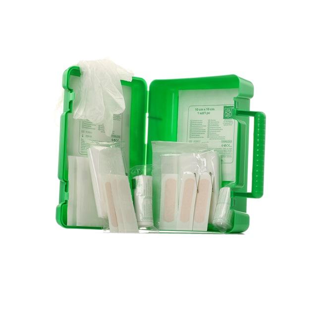 61793 Trusă sanitară de prim ajutor cu valiza from CARCOMMERCE la prețuri mici - cumpărați acum!