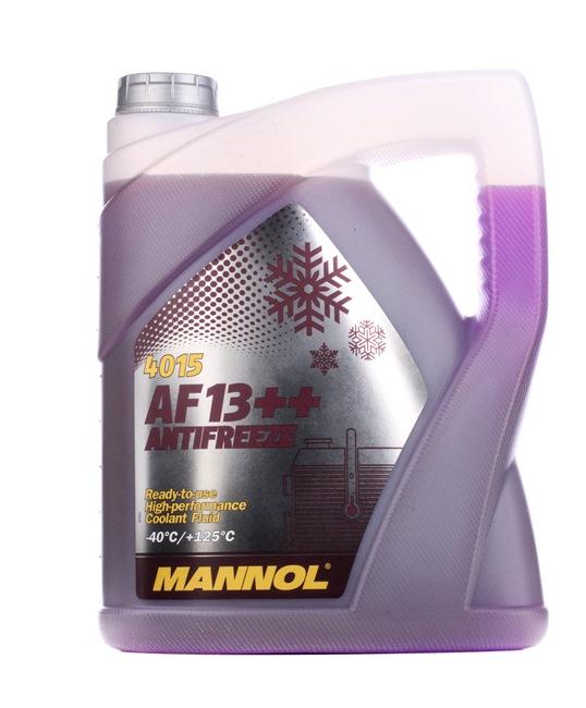 Bestil MN4015-5 MANNOL Frostbeskyttelse nu