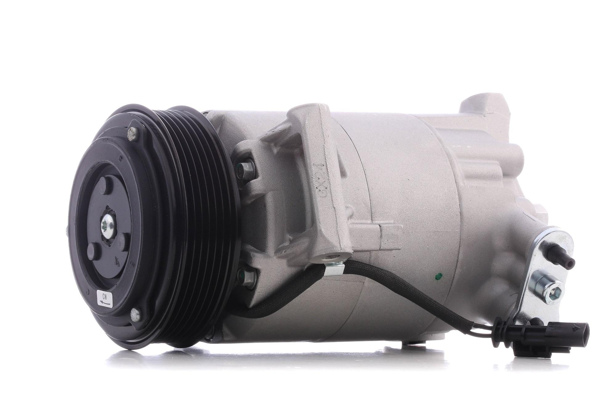 Kompressor RIDEX 447K0506
