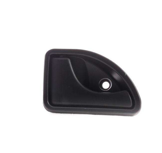 RIDEX 1373D0207 : Poignée de porte pour Twingo c06 1.2 2000 58 CH à un prix avantageux