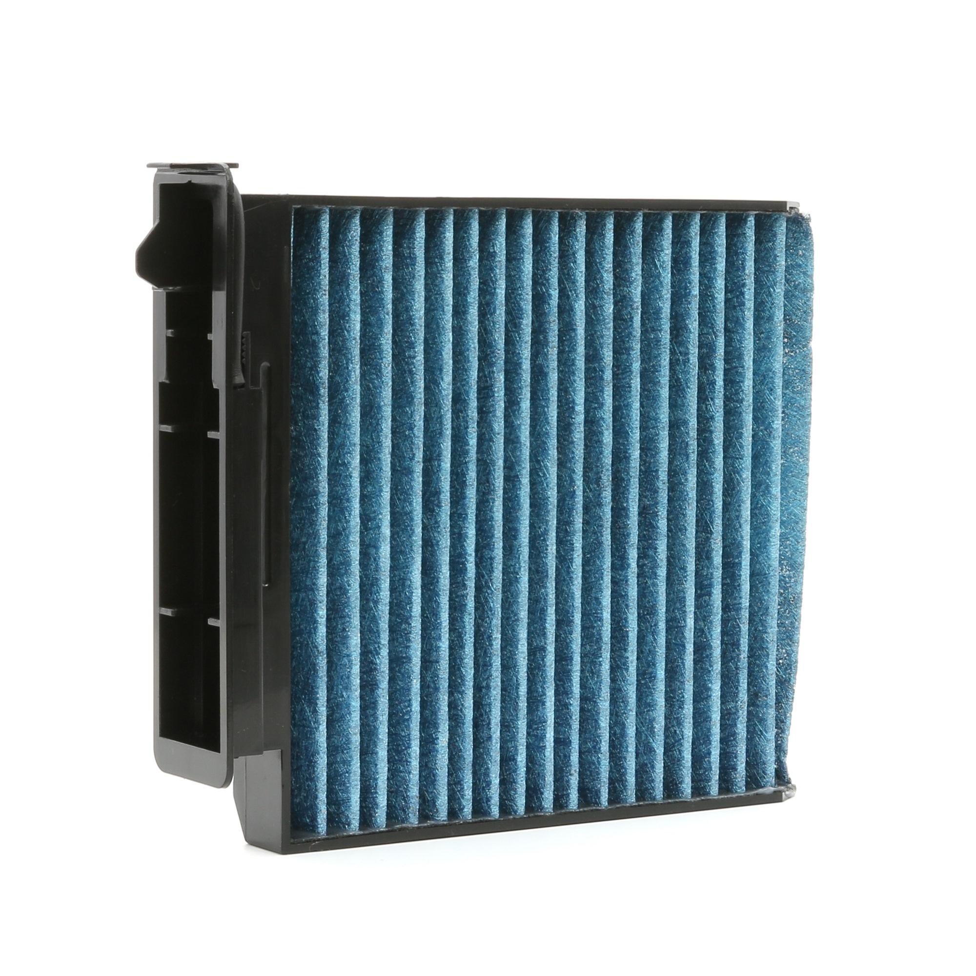 RENAULT OROCH Ersatzteile: Filter, Innenraumluft 424I0514 > Niedrige Preise - Jetzt kaufen!