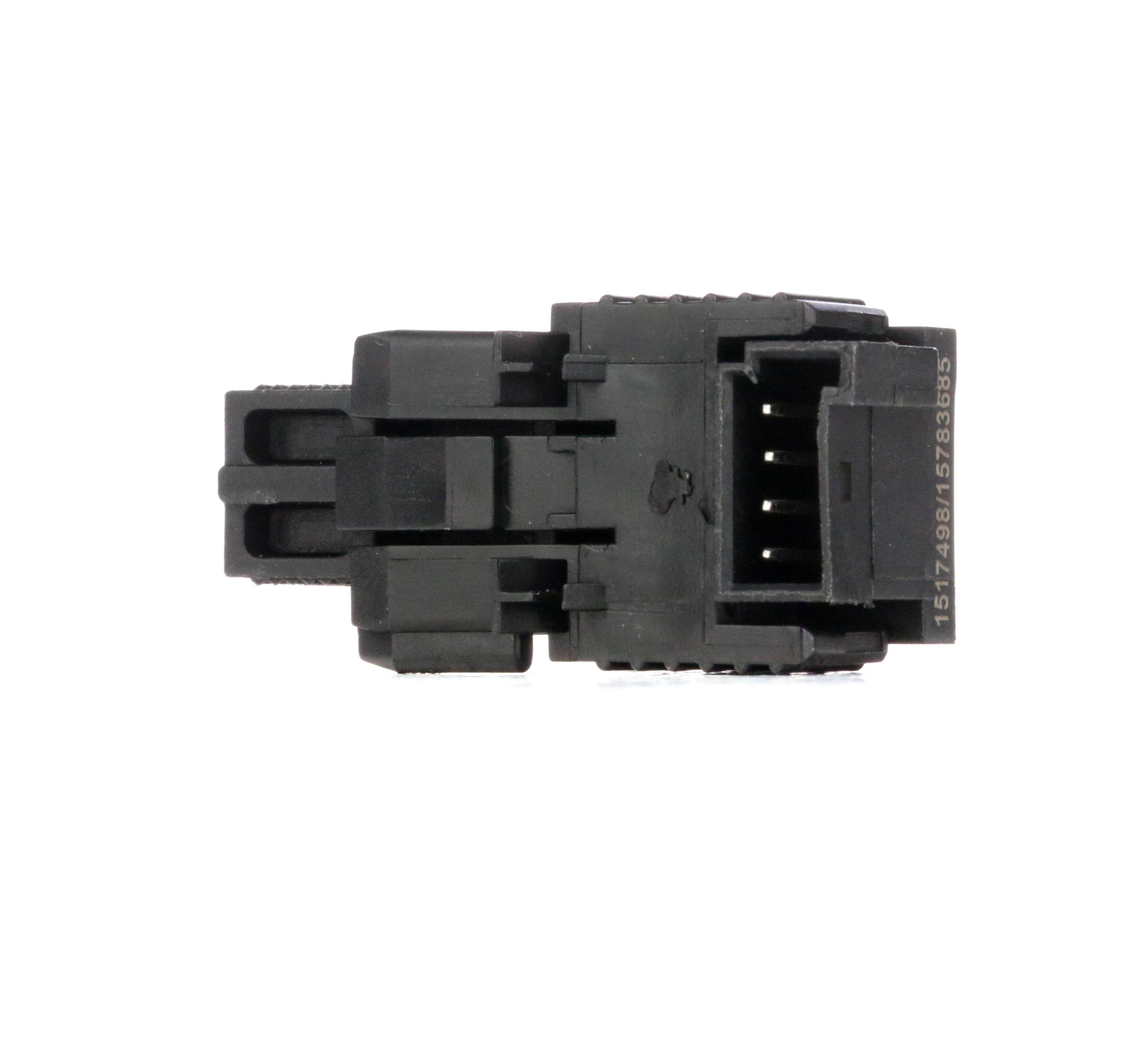 RIDEX: Original Bremspedalschalter 806B0025 (Anschlussanzahl: 4)