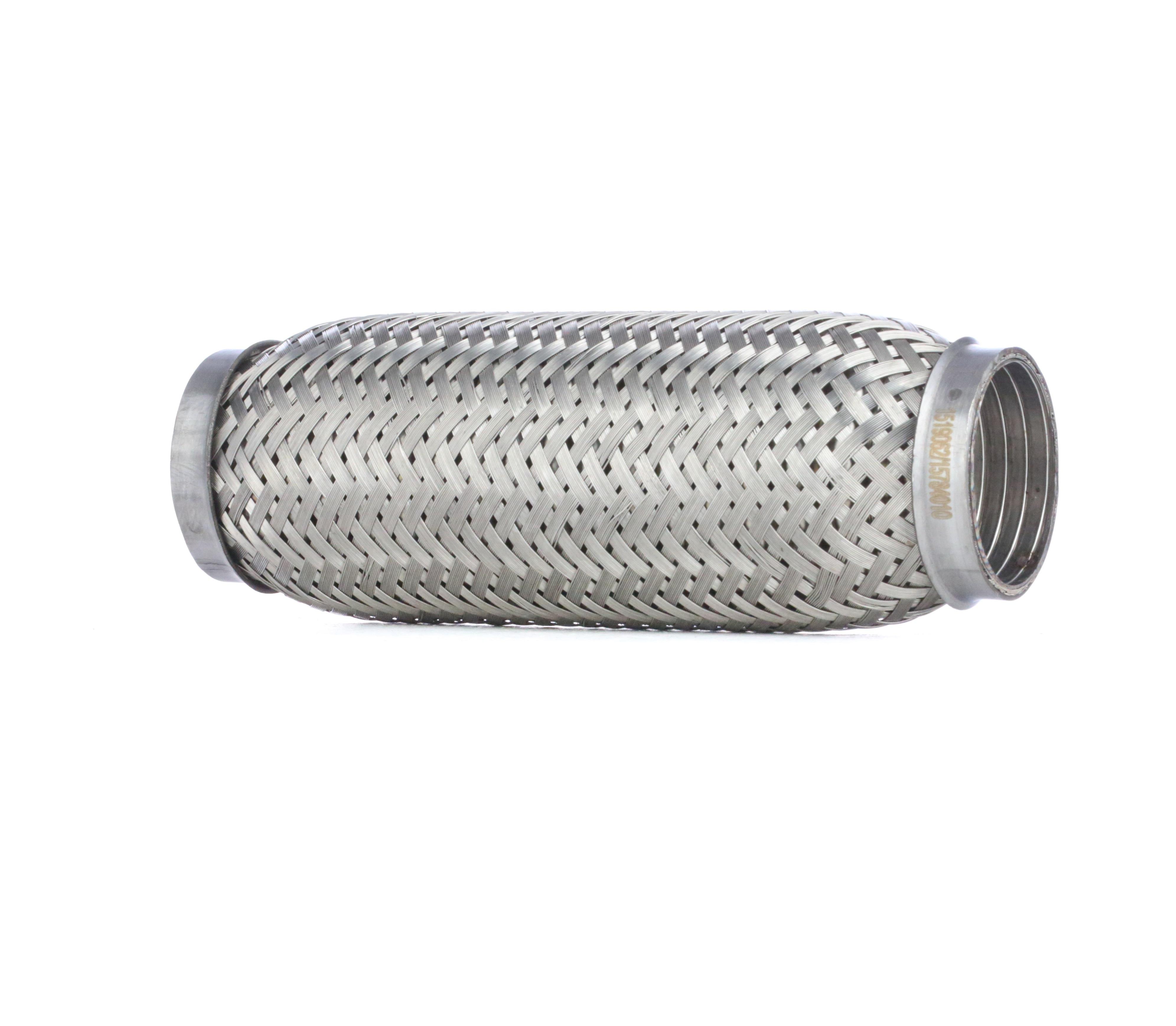 Flexrohr Abgasanlage RIDEX 3971F0015