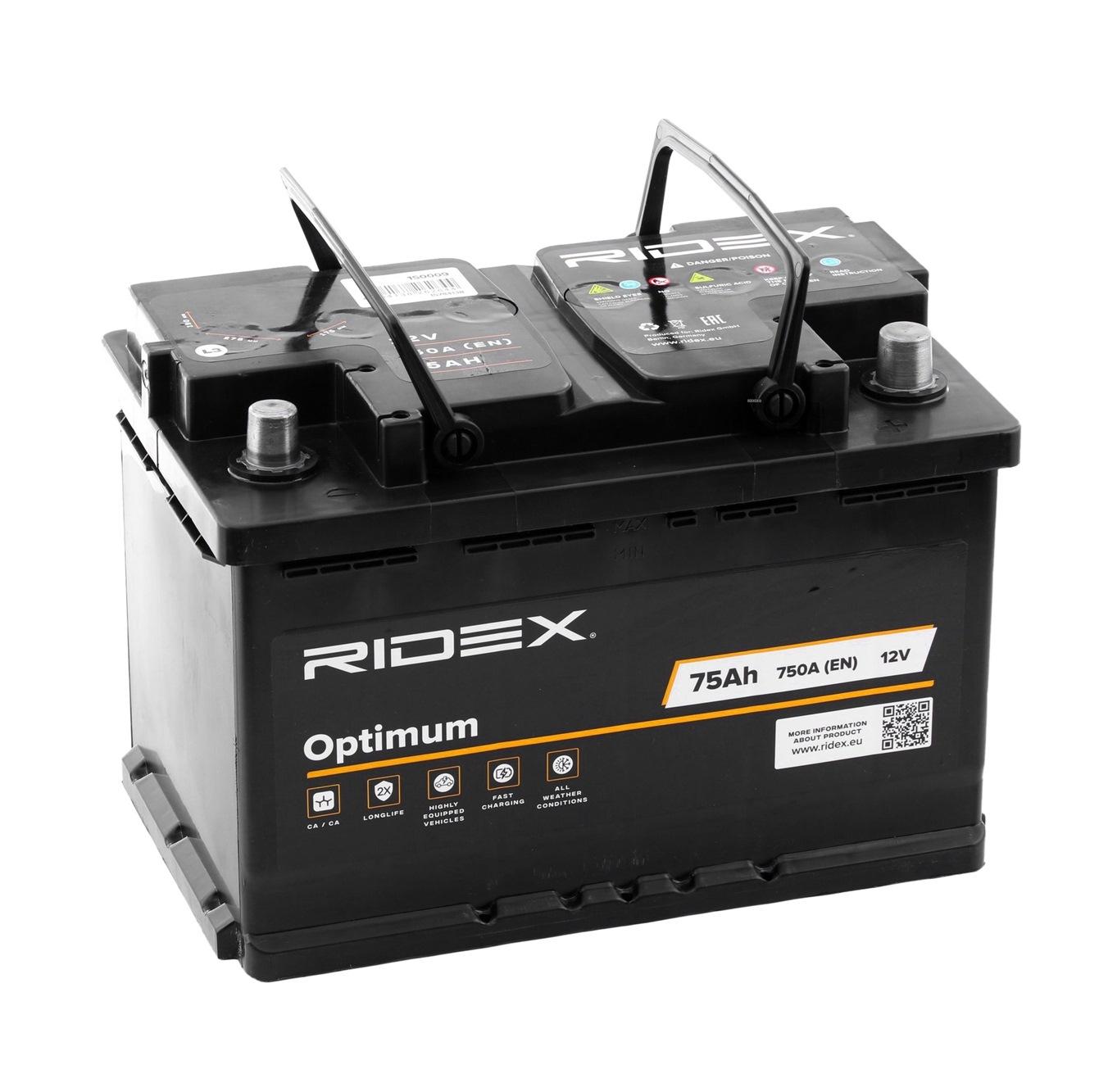 Starterbatterie 1S0009 günstige Preise - Jetzt kaufen!