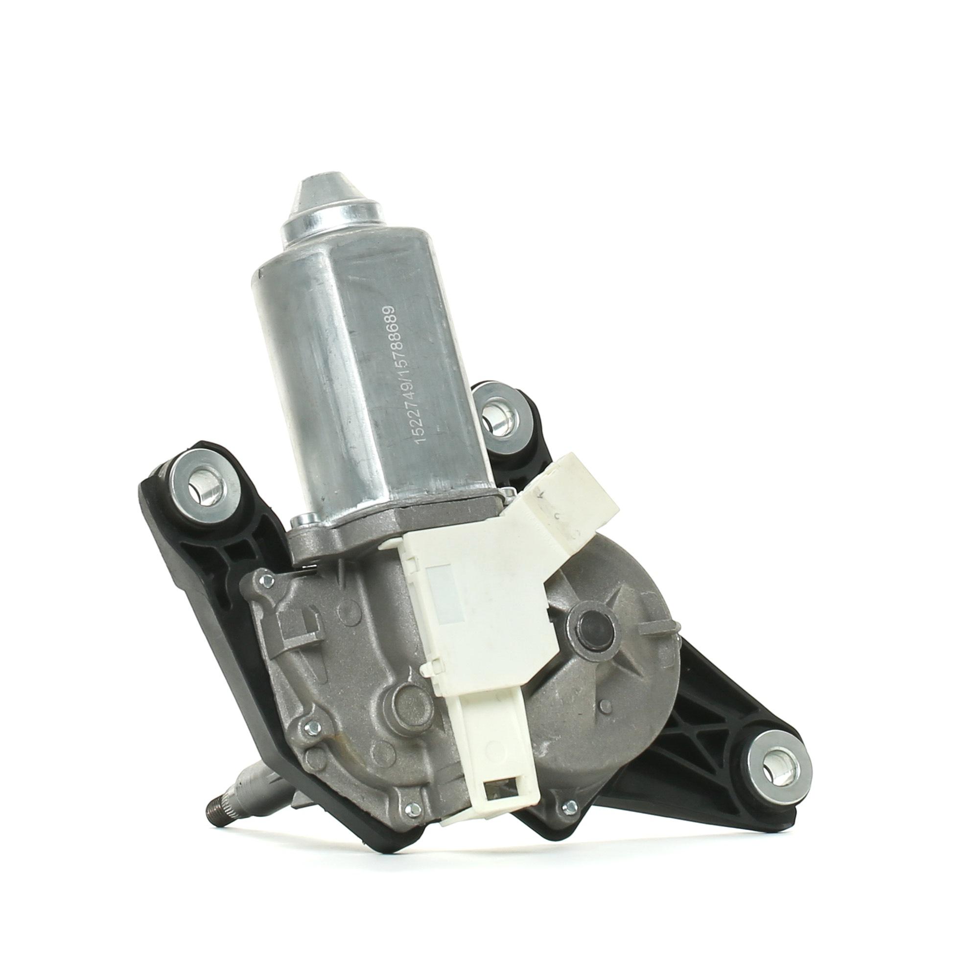 RIDEX: Original Heckscheibenwischermotor 295W0158 ()