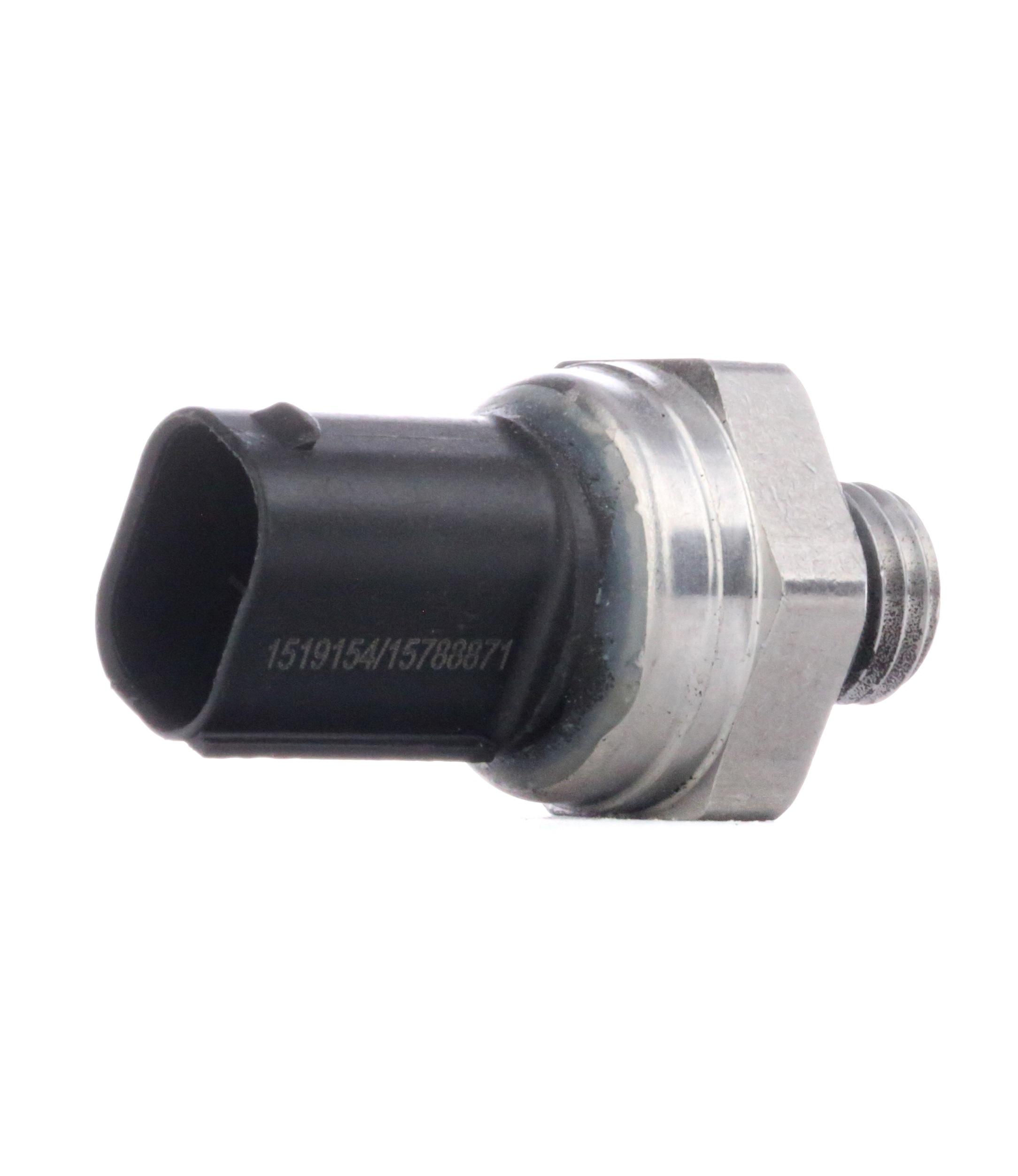Original RENAULT Differenzdrucksensor 4272S0034