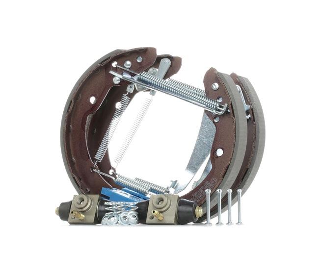 Bremsensatz, Trommelbremse SKBSD-45990034 — aktuelle Top OE 1J0609525 Ersatzteile-Angebote