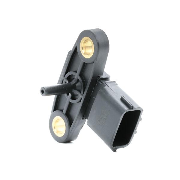RIDEX: Original Sensor Ladedruck 161B0066 (Pol-Anzahl: 3-polig)