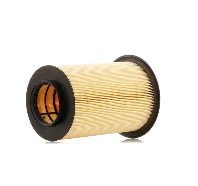 Въздушен филтър C 16 134/2 с добро MANN-FILTER съотношение цена-качество