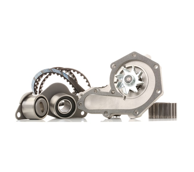 Wasserpumpe + Zahnriemensatz 3096W0344 Clio II Schrägheck (BB, CB) 1.9 D 64 PS Premium Autoteile-Angebot