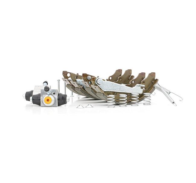 Bremsensatz, Trommelbremse 3859B0054 — aktuelle Top OE 867 609 527 Ersatzteile-Angebote