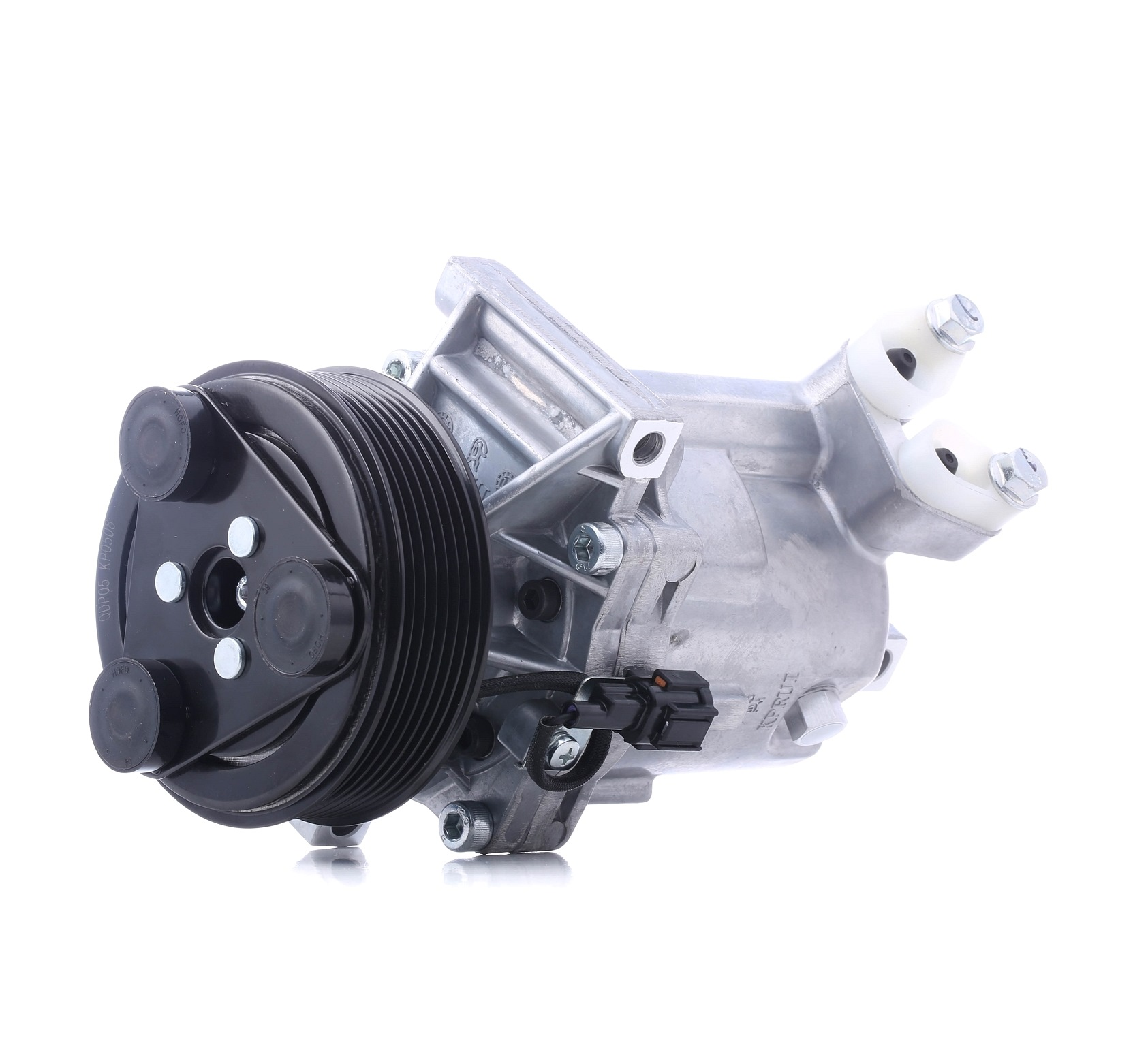 Original NISSAN Klimakompressor 447K0529