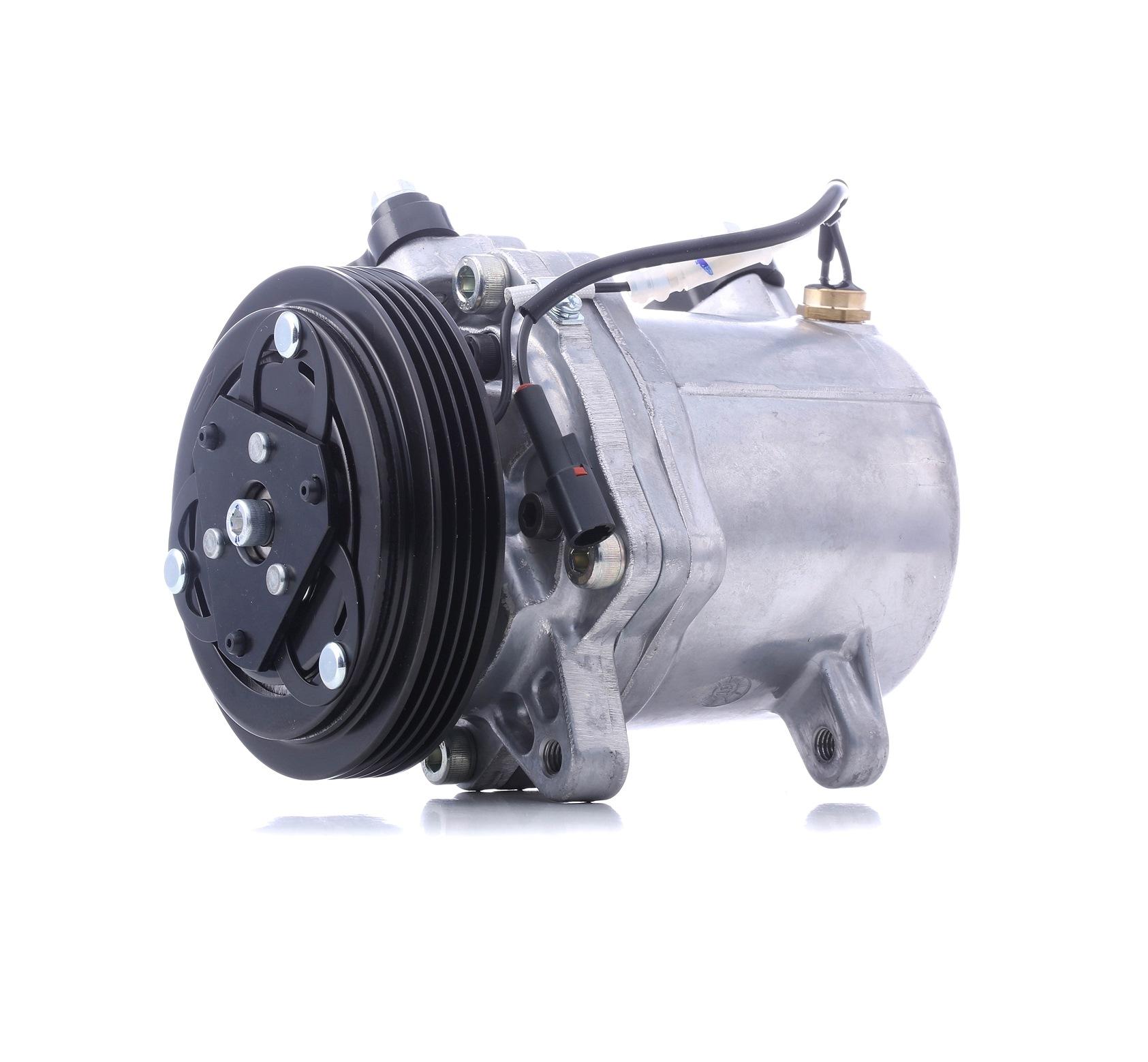 Original SUZUKI Kompressor 447K0532