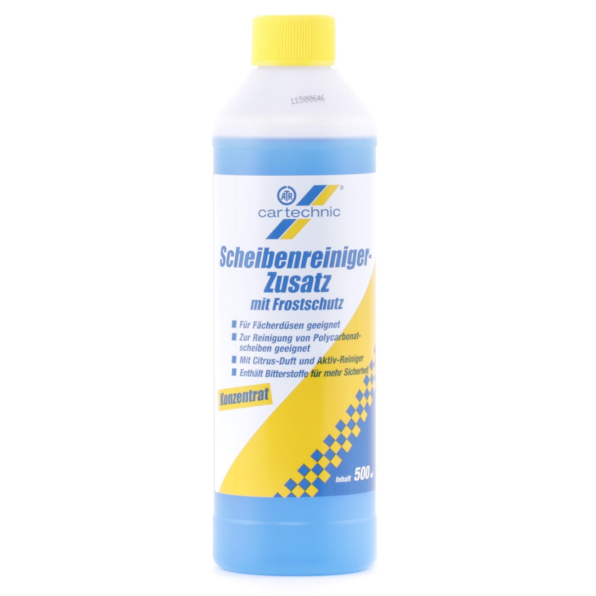 CARTECHNIC: Original Frostschutz für Scheibenwaschanlage 40 27289 00019 0 ()