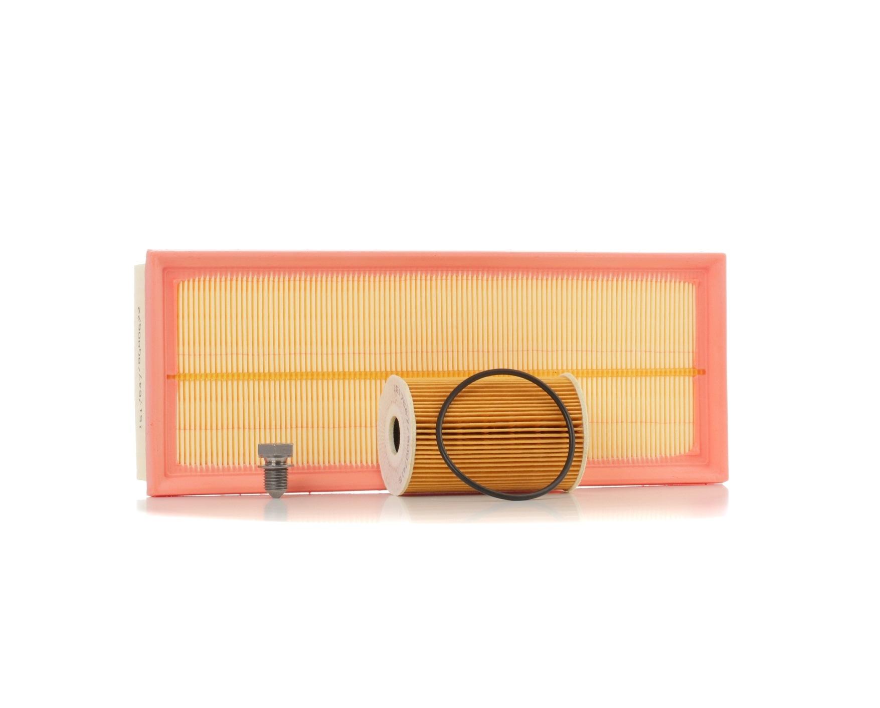 Kit tagliando 4055F0425 RIDEX — Solo ricambi nuovi