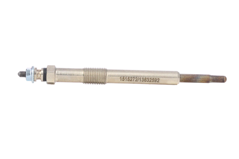 Achetez Bougie de préchauffage diesel RIDEX 243G0197 (Longueur coque: 118,4mm, Filetage: M10 x 1) à un rapport qualité-prix exceptionnel
