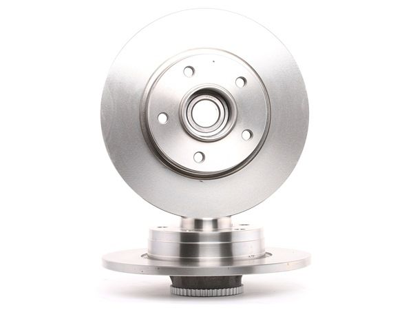 Brake Disc 08.9597.17 for NISSAN cheap prices - Shop Now!