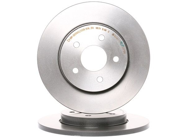 Bremsscheibe 08.9734.11 — aktuelle Top OE C2S 49730 Ersatzteile-Angebote