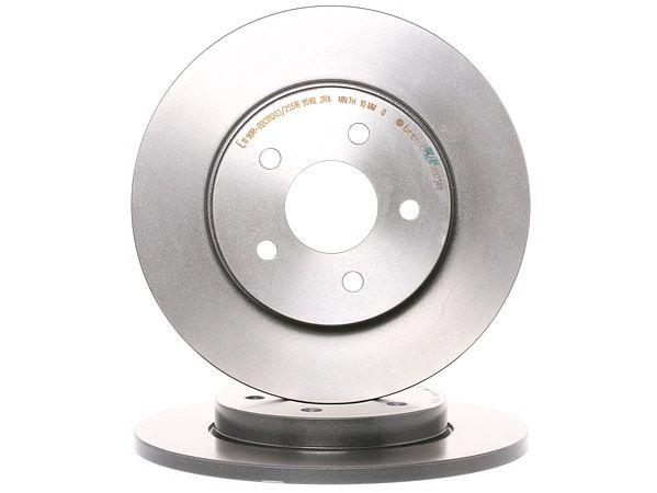 Achslager 08.9734.11 X-Type Kombi (X400) 2.0 D 130 PS Premium Autoteile-Angebot