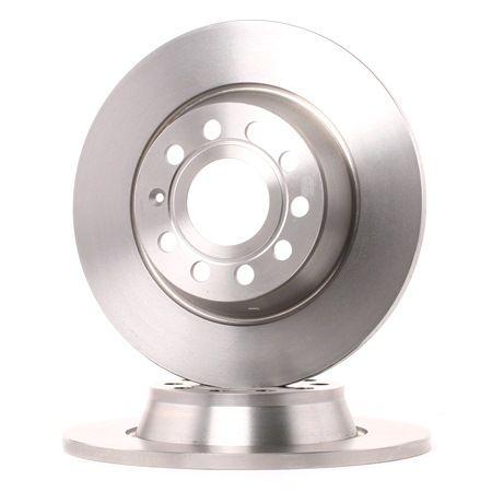 BREMBO Disco de travão 08.A202.10