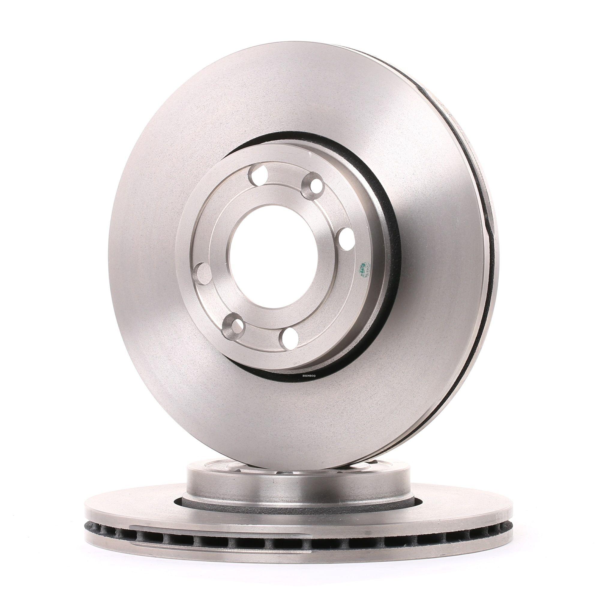 Stabdžių diskas Renault Megane 2 m. 2008 09.9078.10