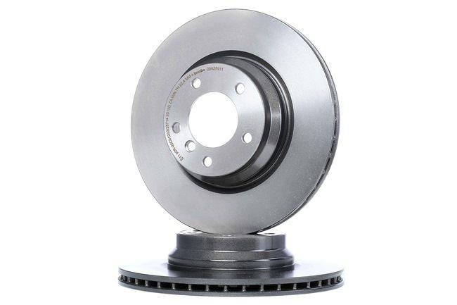 BREMBO Brake Disc 09.A259.11