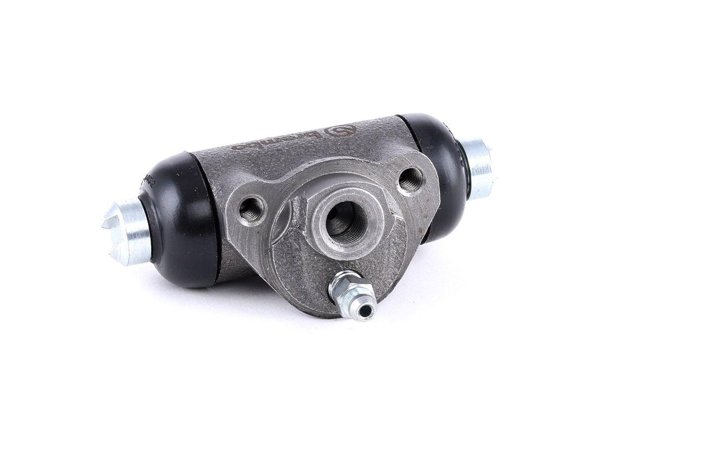Acheter Cylindre de roue Alésage-Ø: 19,05mm BREMBO A 12 084 à tout moment