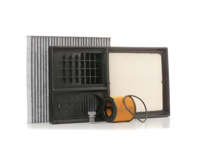 Filter-Satz 4055F0578 — aktuelle Top OE 030 115 561P Ersatzteile-Angebote