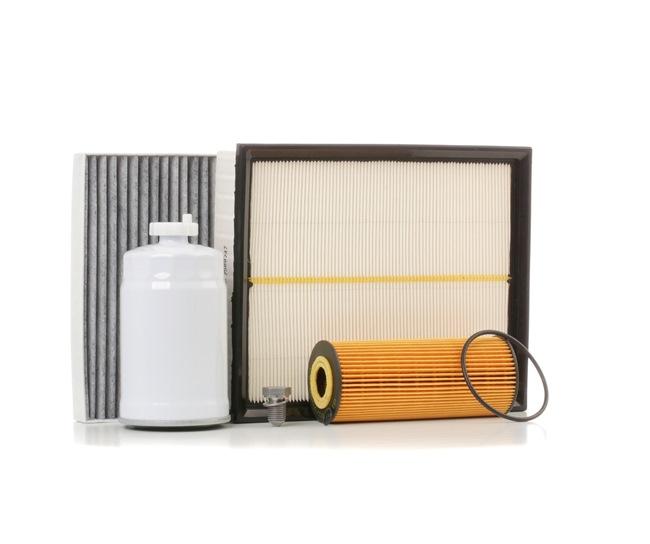 Filter-komplekt SKFS-18880667 — käesolevad soodustused top OE 1CO127401 kvaliteediga varuosadele