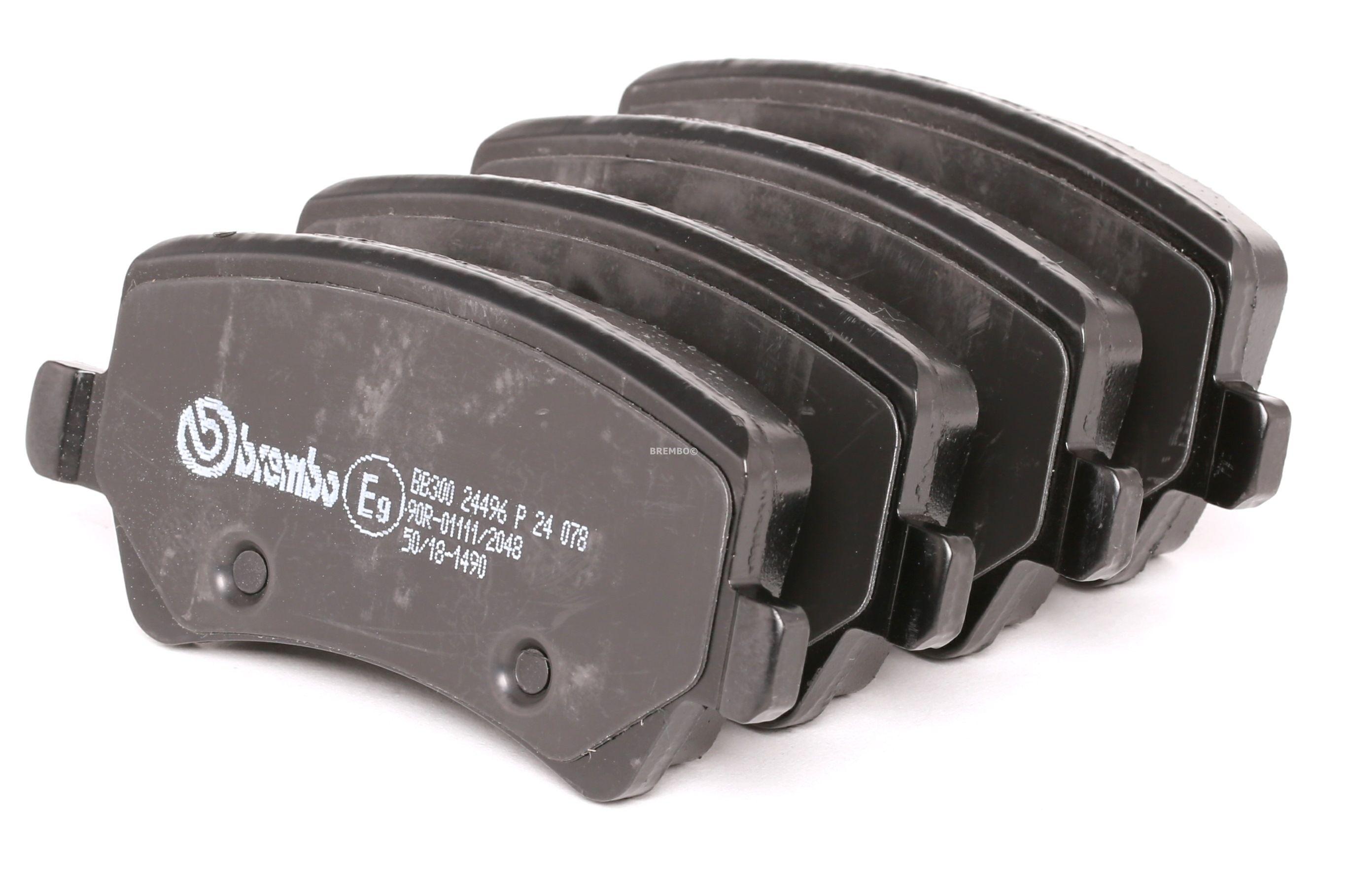 Buy original Brakes BREMBO P 24 078
