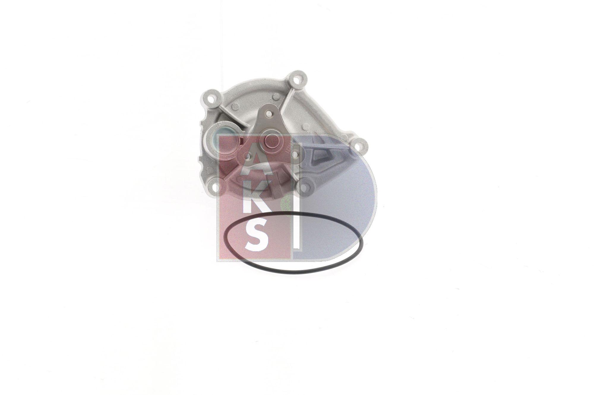 MINI CLUBMAN 2014 Wasserpumpe - Original AKS DASIS 570131N