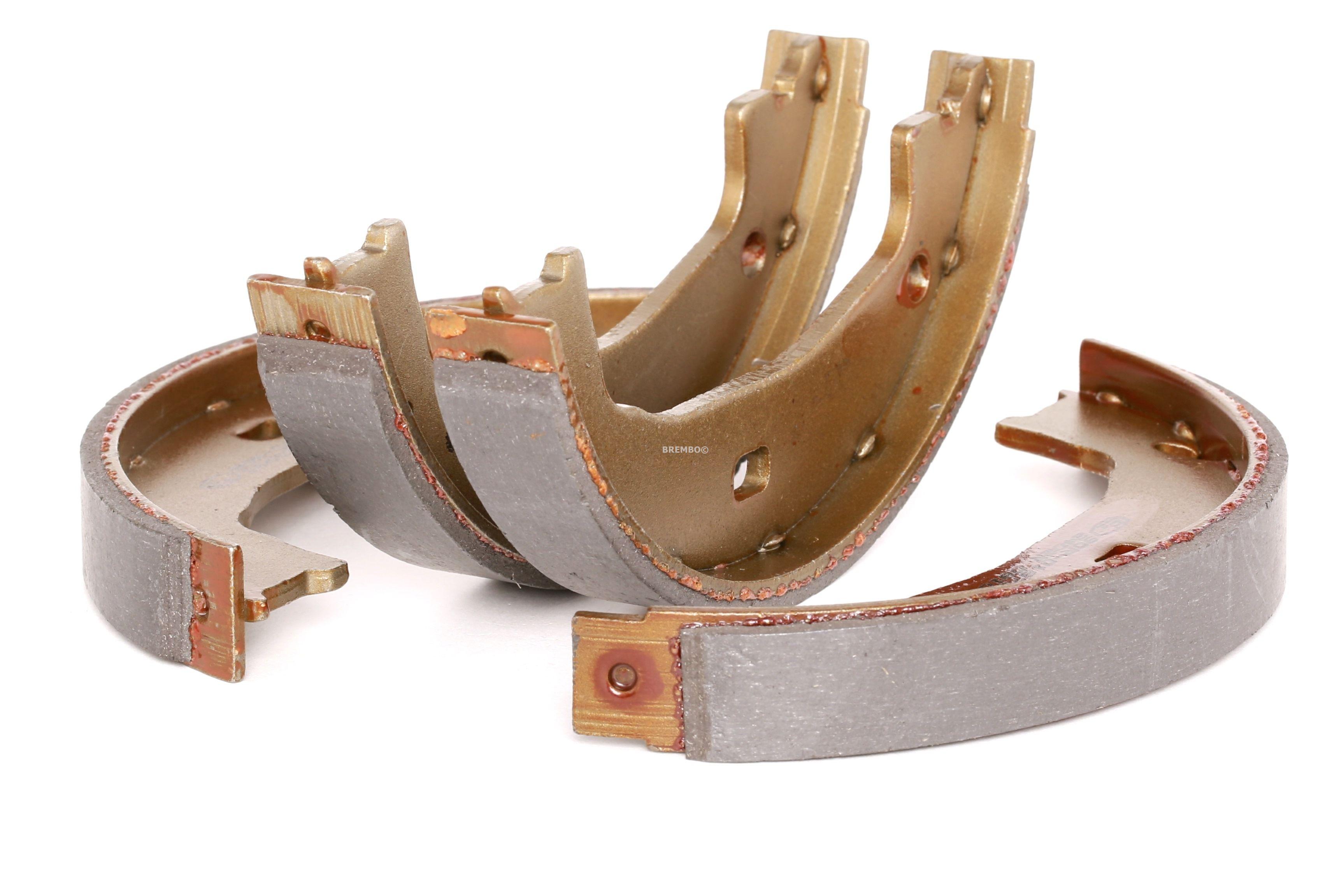 Acheter Frein de secours Ø: 160,5mm, Largeur: 20mm, Ø: 160,5mm BREMBO S 06 510 à tout moment