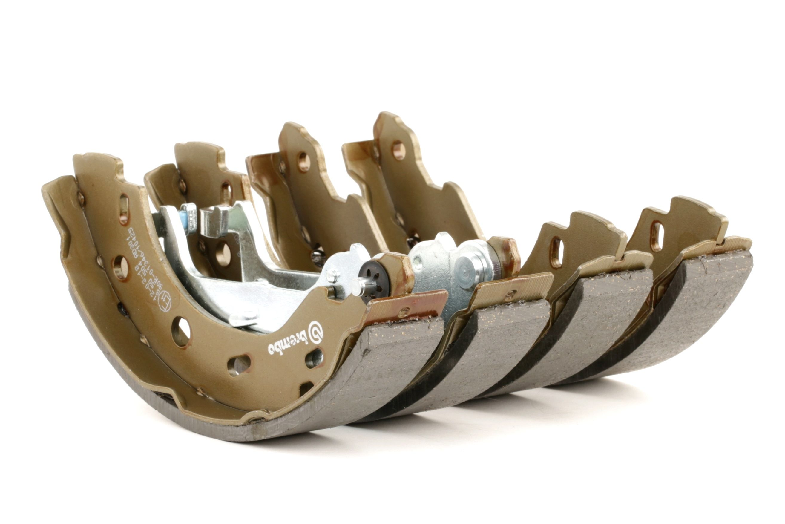 BREMBO: Original Trommelbremse S 50 504 (Breite: 32mm)