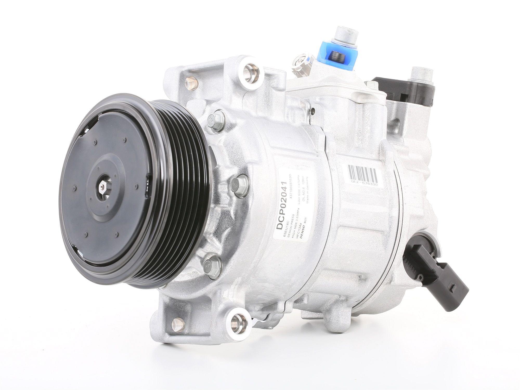 Kompressor Klimaanlage DENSO DCP02041