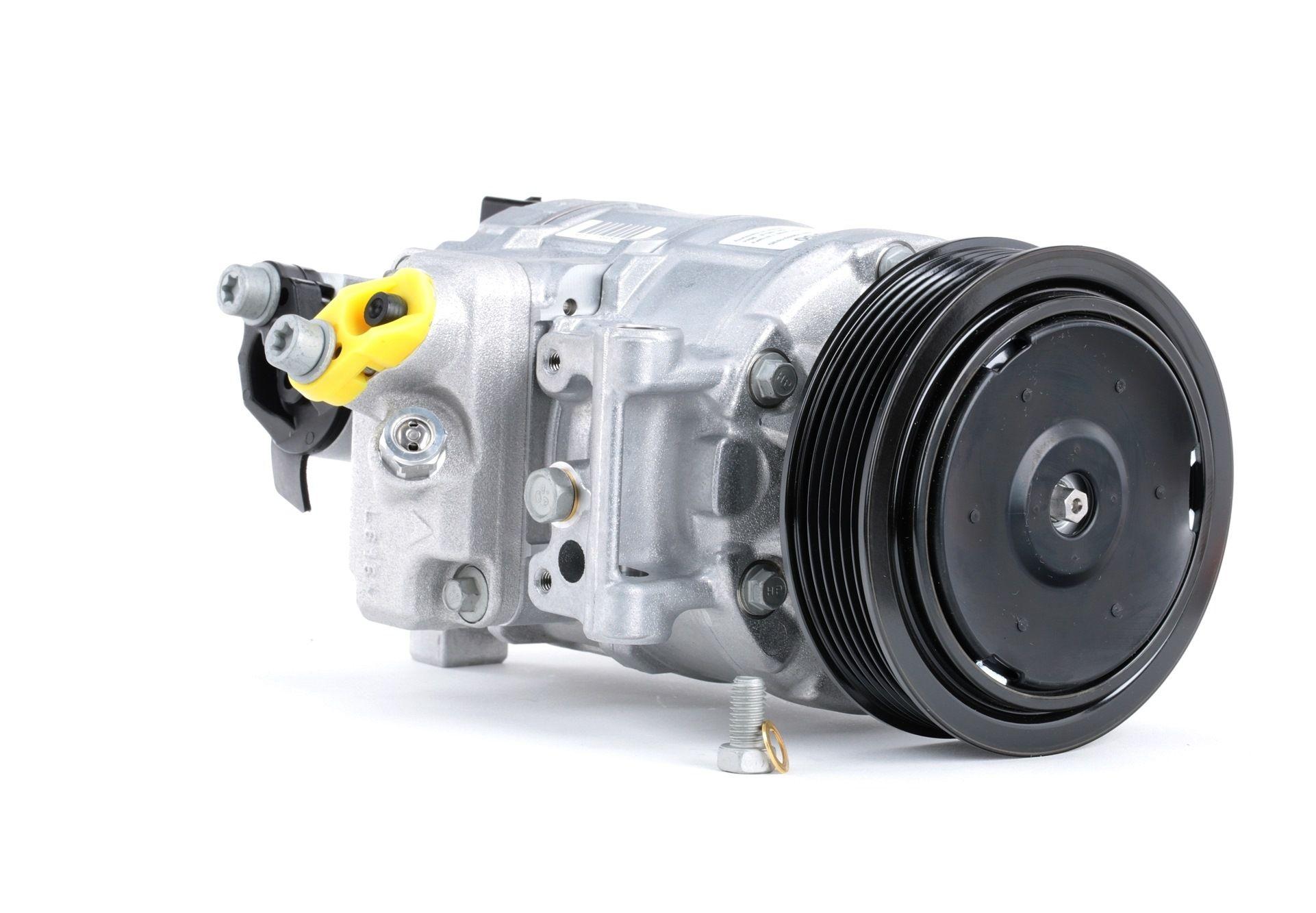 Kompressor DENSO DCP02050