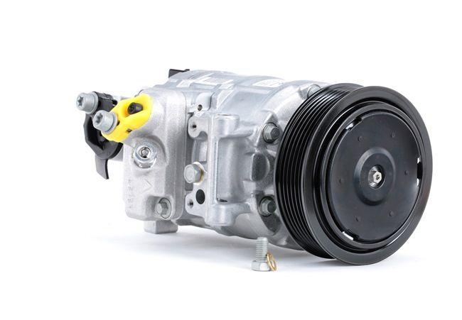 DENSO Kompressor, Klimaanlage DCP02050