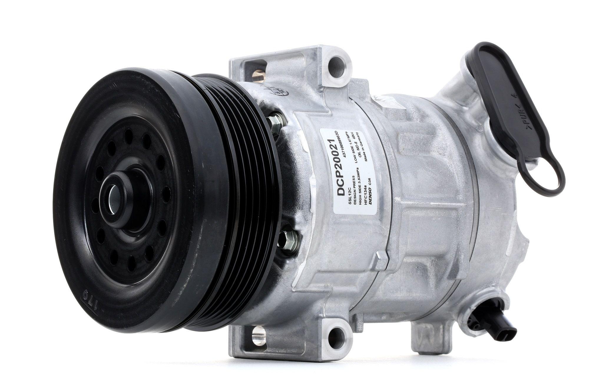 Kompressor DENSO DCP20021
